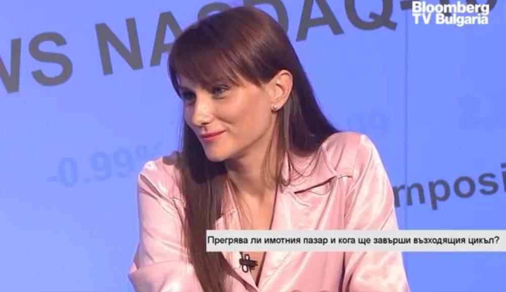 Невена Стоянова пред Bloombergtv.bg: Типичната покупка на имот от българи в Гърция е за над 300 000 евро1