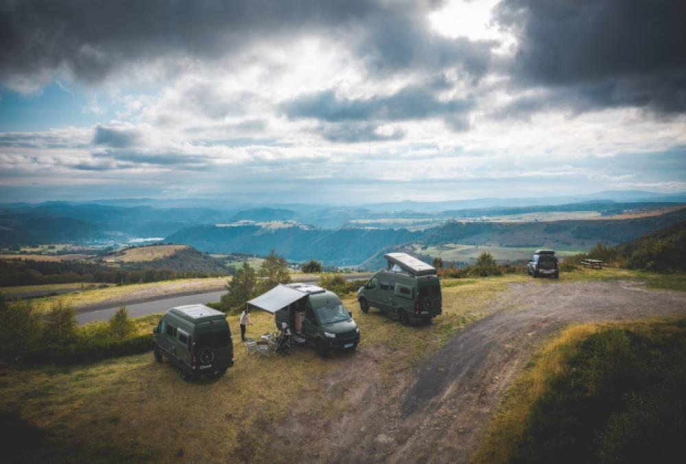 Как Nomadism се превърна в новия тренд сред богатите1