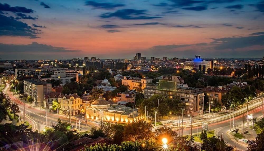 Градовете в България1